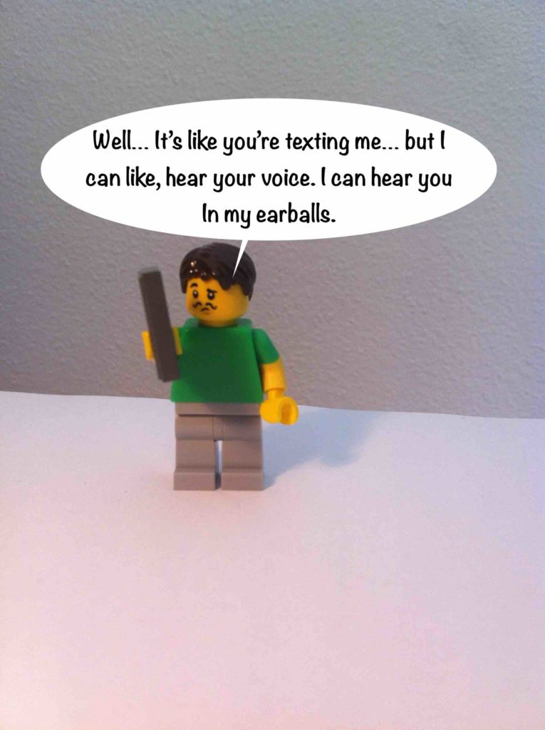 earballs text