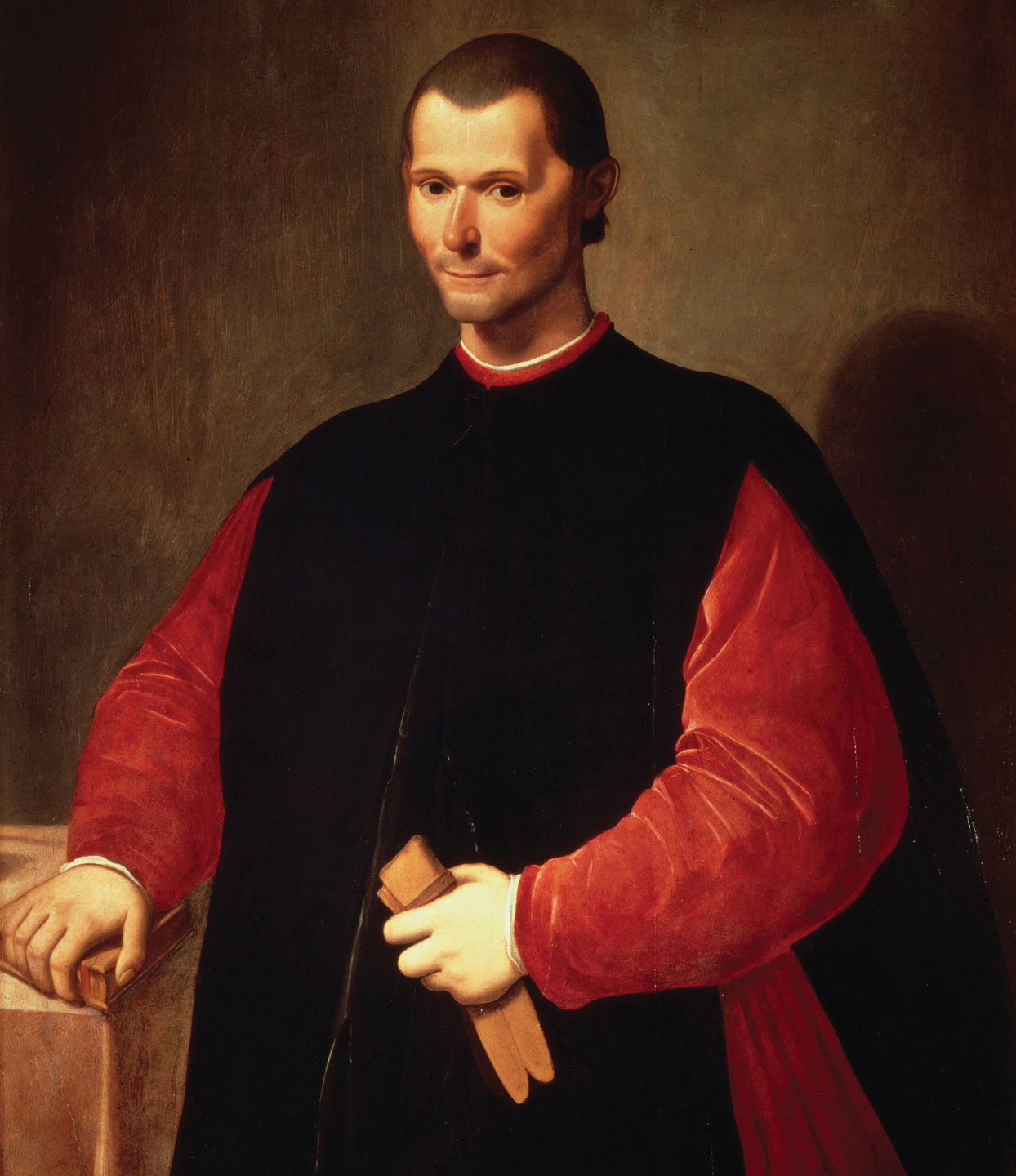 Was Machiavelli a cunt?