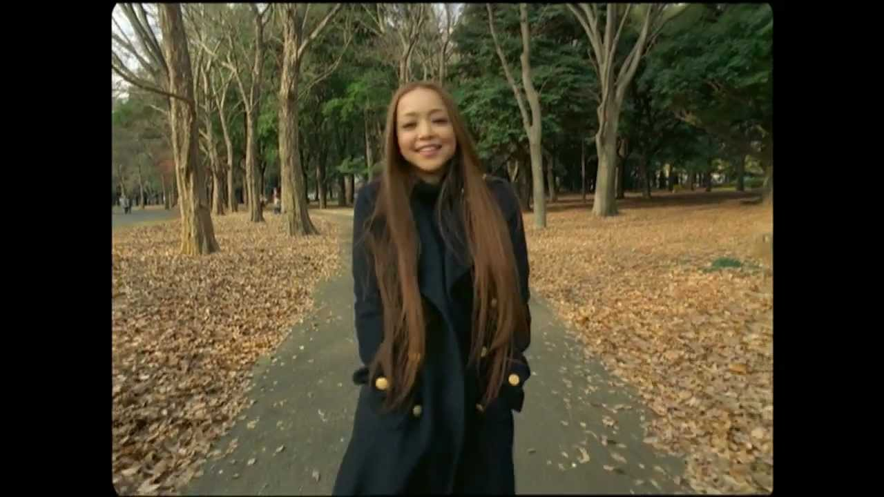The philosophy of: Amuro Namie