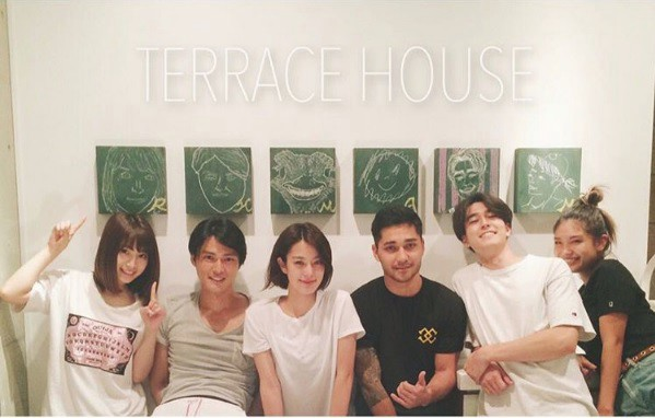 The philosophy of: Terrace House pt.1 – The virtue of おちついてる