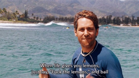 The philosophy of: Kunu from 'Forgetting Sarah Marshall'