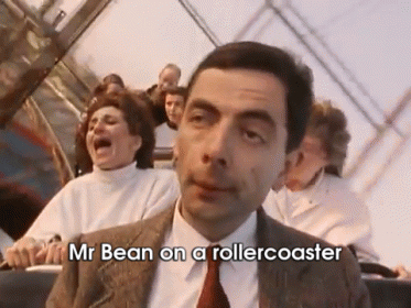 The Stoicism of: Mr Bean – Indifference throughout all the ups and downs