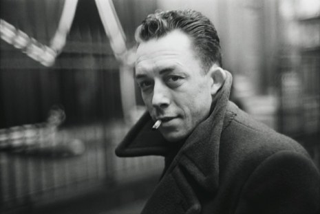 What about a life without goals? What if your goal was to have none? & The Philosophy of: Albert Camus (on goals)