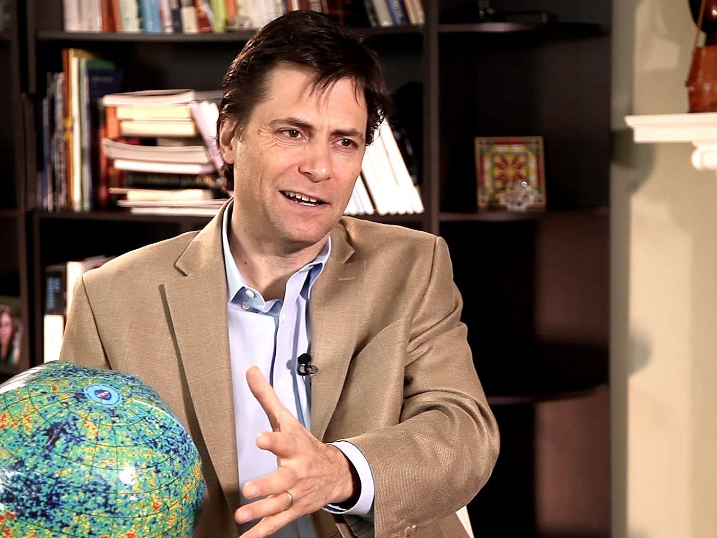 The Philosophy of: Max Tegmark (+ Steven Weinberg and Freeman Dyson) on the meaning of life