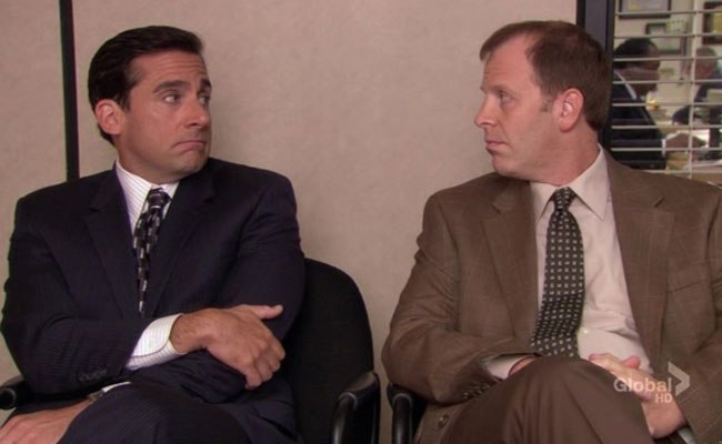 A Deep Dive into: Passion [pt.3]  – If you hate something (with a passion) & The philosophy of: Michael vs. Toby from The Office