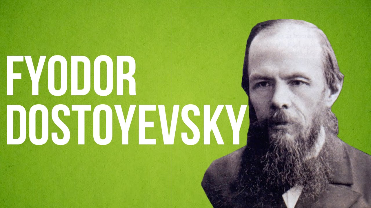 The Philosophy of: Fyodor Dostoyevsky 'The Idiot' – Are you able to see things clearly before your death sentence?