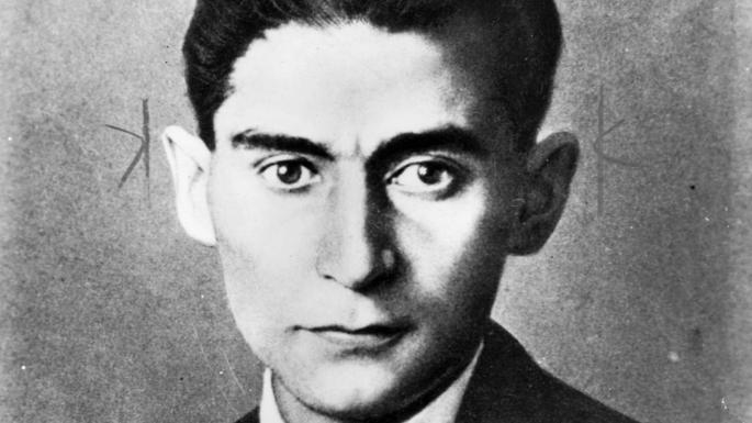 'A book must be the axe for the frozen sea within us' – The (literary) philosophy of: Franz Kafka
