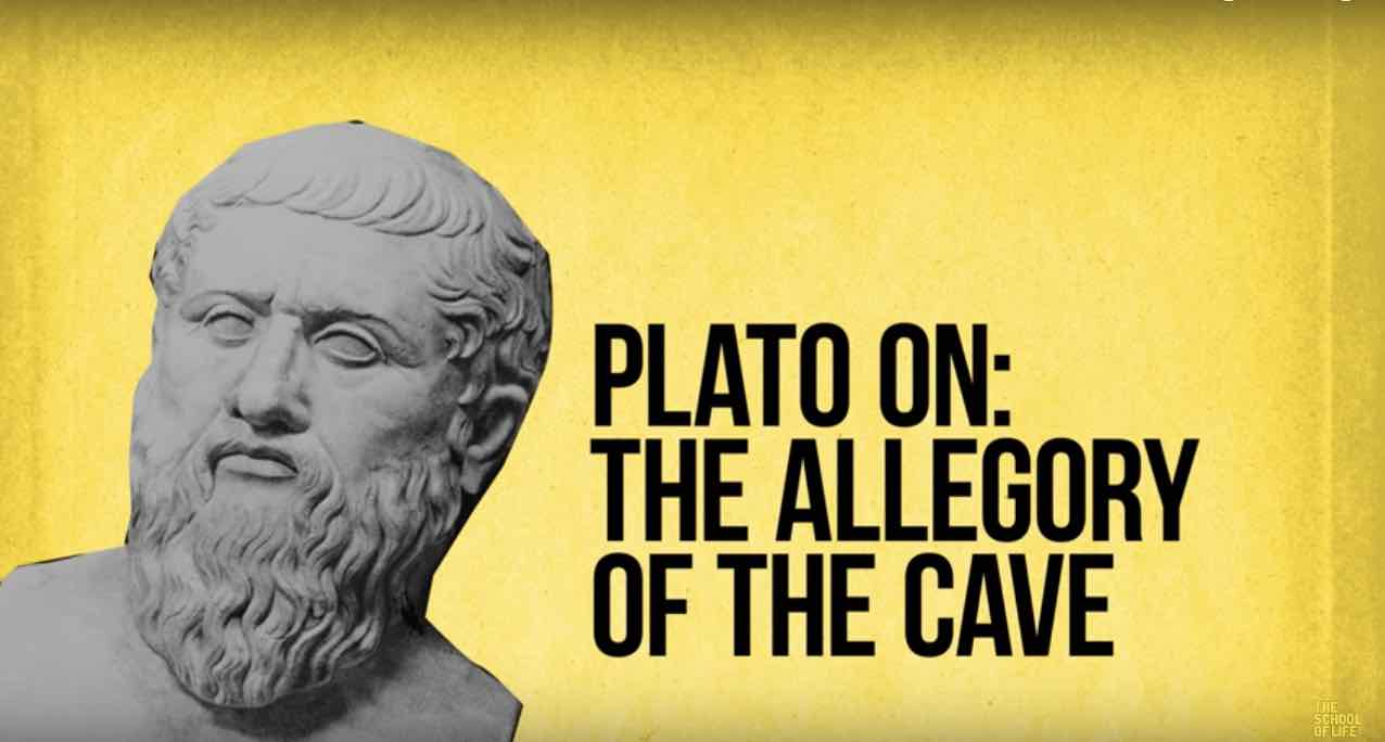 Maybe the truth is unattainable, but it's possible to at least get close to it… and further away from what it's not (The philosophy of: Plato's Cave)