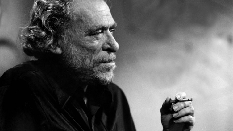 'It is your life. Invent yourself and then reinvent yourself; don't swim in the same slough.' – The philosophy of: Charles Bukowski (Is a life stripped of goals and dreams a meaningless one?) + The philosophy of: Modest Mouse