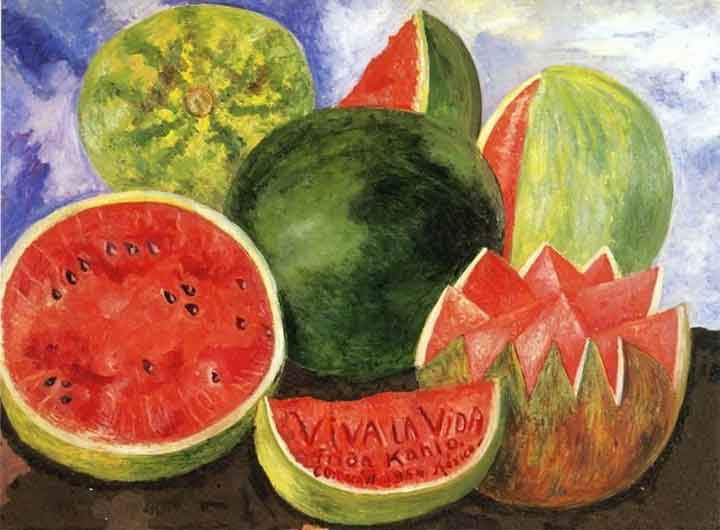Viva la Vida & The Philosophy of Frida Kahlo [pt.2]