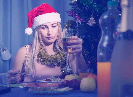 How Indifferent Are You To Christmas With Your Family? Take The Quiz!