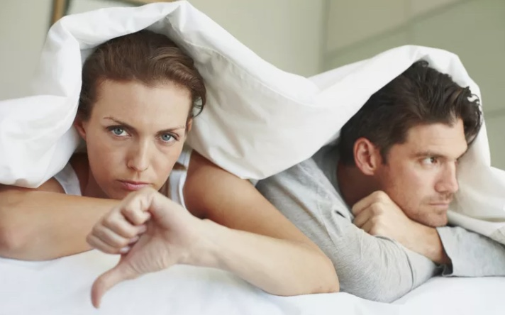 Disgruntled Local Wife Punishes Husband By Withholding Divorce