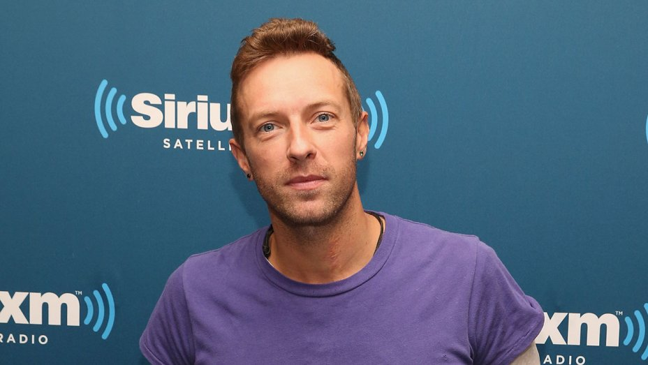 I Am Chris Martin of Coldplay, Type Anything At Me!