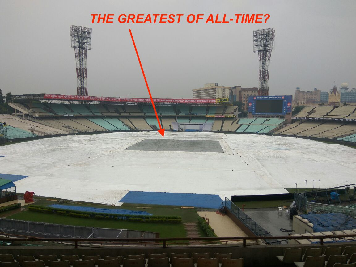Howzat: The Top-5 Greatest Ever Rain Delays In the History of Cricket