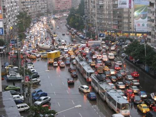 Here Are 6 Stupid Photos of Dumb Intersections From Around The World Because Travel is a Stupid Thing That You Only Do If You Want To Be An Idiot