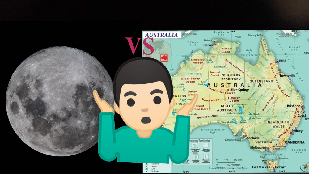 Take This Quiz to See If You Can Get Back to Australia To See Your Family Anytime Soon!