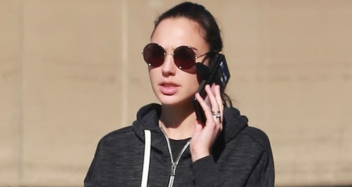 Gal Gadot Lodges Complaint Against Noisy Neighbours, Neighbours Fail To Receive Complaint Due to Lack of Phone Reception, Electricity, Un-Airstruck/Bulldozed Telecommunications Infrastructure