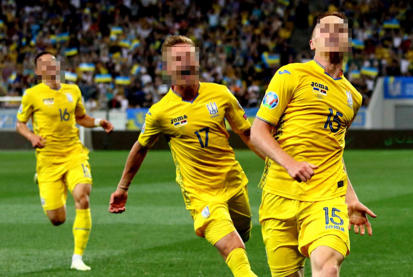 My (UNAUTHORIZED) UEFA Eurlo 2020 Preview: Yellow Team (Group C)***Please also note: My internet is broken so this is all from memory, I can't look up or verify anything***