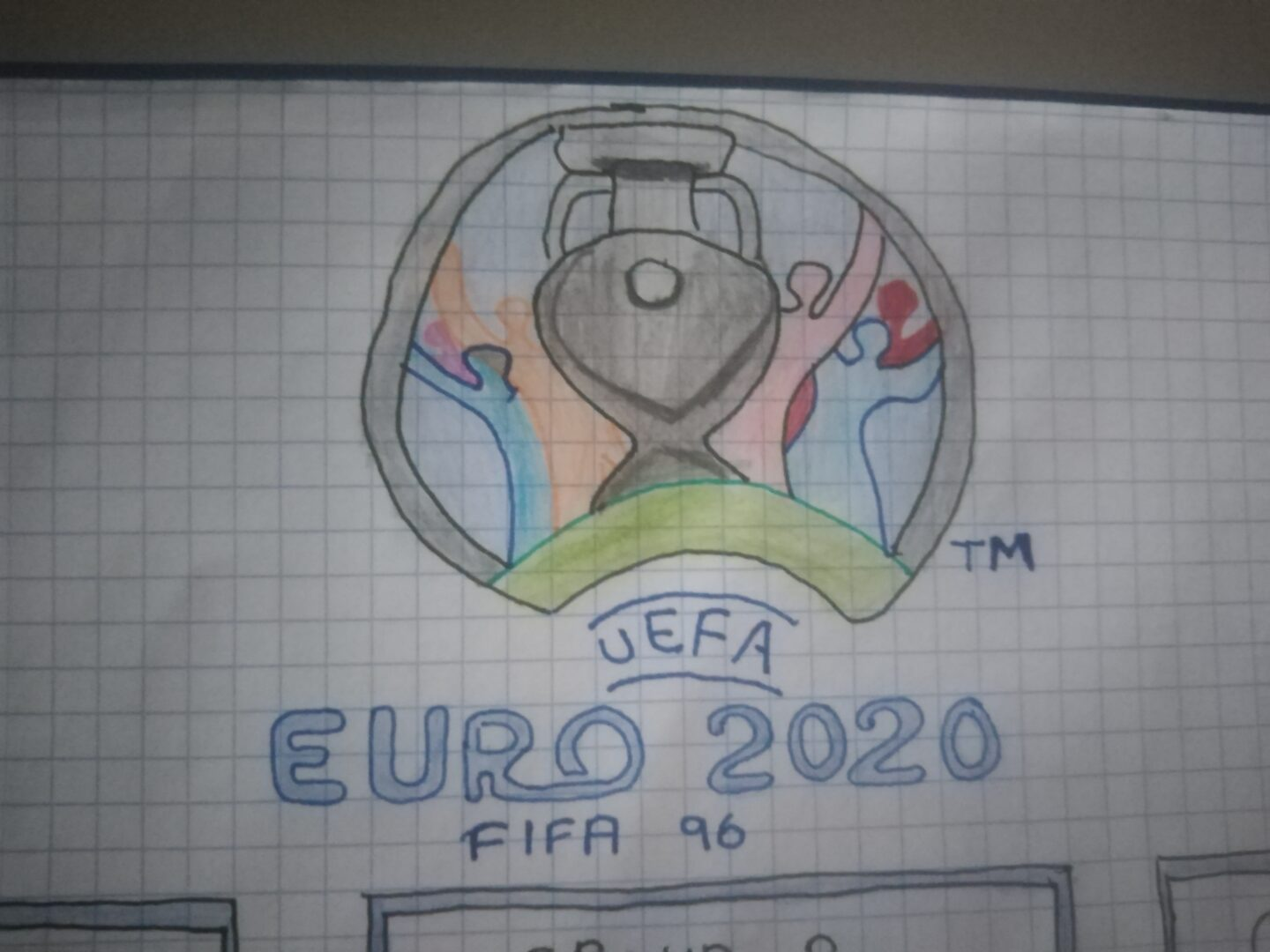 No Need To Kill Yourself: Tomorrow's the Final Day of Euro 2020 But Don't Commit Suicide, Because Here's How My EA Sports FIFA 96 Euro 2020 Tournament Is Going Before Tomorrow's Equally (More?) Important EA Sports FIFA 96 Euro 2020 Final, Italy vs Poland