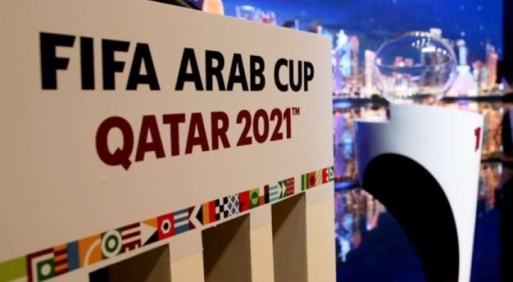 The 2021 FIFA Arab Cup Is Just Months Away… But What The Hell Is It?