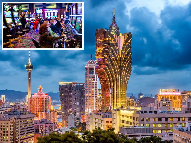 In 'Asia's Vegas', Macanese Casinoes to Trial Offering Payouts in Foreign Currencies, Cite Globalization, Competition, Local Currency's Status of 'World's Least Exchangeable'