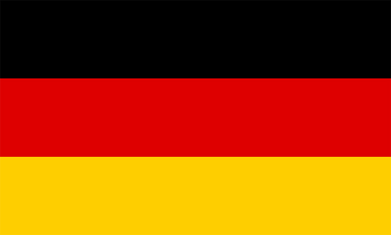 Qlamqtar 2022 World Cup Team Profile | Germany – Almost Gone a Full 2 Months Without Sniffing Its Own Balls