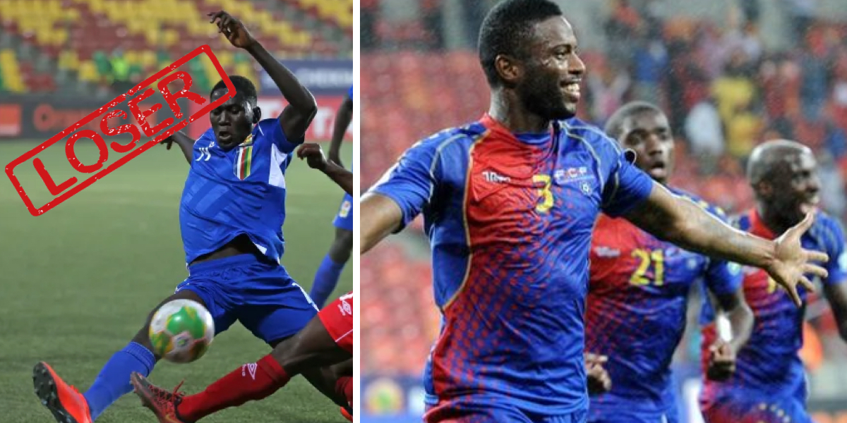 Qlamqtar 2022 World Cup Qualifying is Back! And to kick things off it's Central African Republic vs Cape Verde! Who will win? Who is more racist? Who has had more bloodshed in their civil wars? Who will get the points?